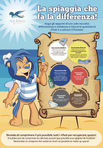 San Marco per la sostenibilità: come riciclare